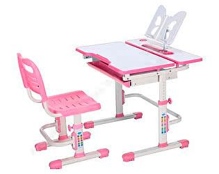 Купить стол Rifforma Комплект растущая парта и стул с чехлом Comfort-07