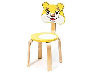 Детский стульчик Polli Tolli Мордочка Собачка