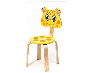 Детский стульчик Polli Tolli Мордочка Жирафик