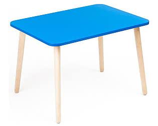 Детский столик Polli Tolli Джери голубой