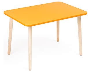 Купить стол Polli Tolli Джери оранжевый