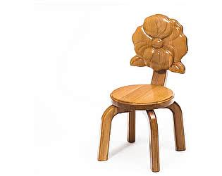 Купить стул Polli Tolli Буковка Мак детский