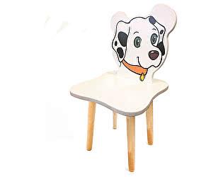 Купить стул Polli Tolli Джери Далматинец детский