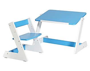 Комплект для малышей Астек Пиноккио (стол и стул)
