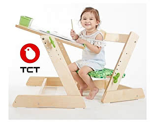 Комплект из дерева для малышей TCT Nanotec Q-momo