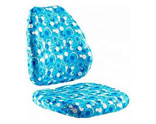 Чехлы ТСТ Nanotec для спинки и сидения кресла Ego