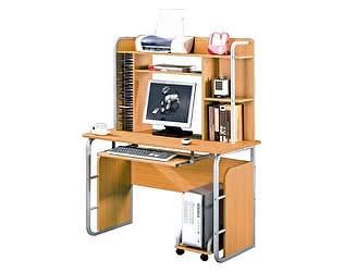 Стол компьютерный Deluxe Paolo