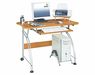 Стол компьютерный Deluxe Bambino