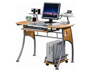 Стол компьютерный Deluxe Rossetto