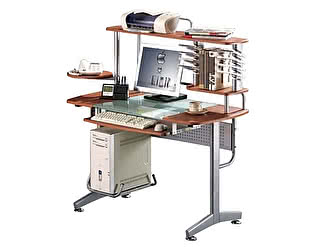 Стол компьютерный Deluxe Montoro