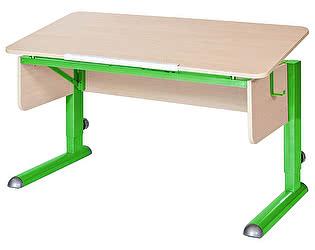 Купить стол Астек МОНО-2 для школьника для дома (парта)