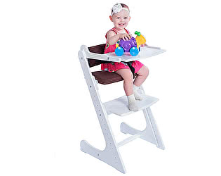 Растущий стул для кормления Конек Горбунек