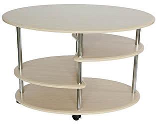 Купить стол Калифорния мебель Эллипс