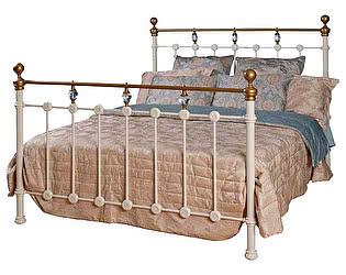 Кровать Кристалл (1 спинка) Dream Master