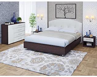 Купить кровать Промтекс-Ориент Элва Мэйс
