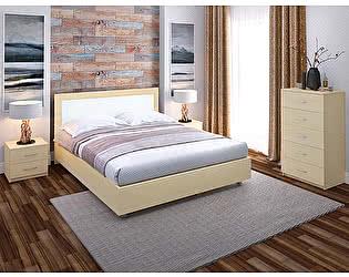 Купить кровать Промтекс-Ориент Райс 1