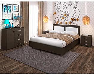 Кровать Промтекс-Ориент Райс 2