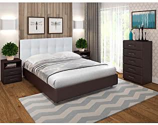 Купить кровать Промтекс-Ориент Серсея