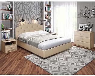 Купить кровать Промтекс-Ориент Шарли