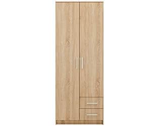 Купить шкаф Ливеко Айова с ящиками 2.2