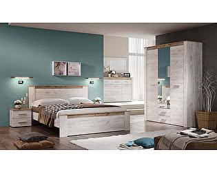 Купить спальню Ливеко Амстердам К1