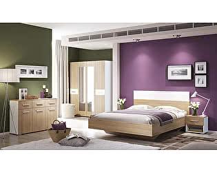 Купить спальню Ливеко Даллас 2 К1