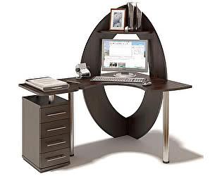 Стол компьютерный Сокол КСТ-101 + КТ-101.1