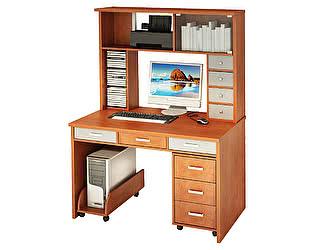 Стол компьютерный Мэрдэс СП-30 Н + СП-30 СМ + СП-30 П + ТС-1