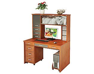 Стол компьютерный Мэрдэс СП-80 СМ + СП-80 Н + СП-30 П + ТС-1