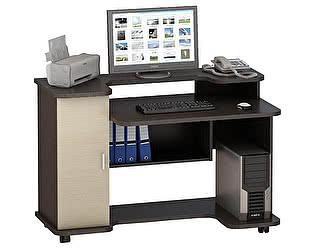 Стол компьютерный ВасКо КС 20-12