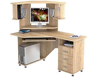 Стол компьютерный ВасКо КС 20-17 М2