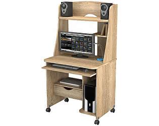 Стол компьютерный ВасКо КС 20-22 м2