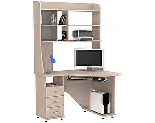 Стол компьютерный ВасКо КС 20-30 м1