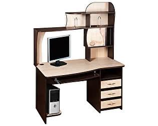 Стол компьютерный Витра Орион-3.10