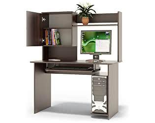 Стол компьютерный Сокол КСТ-04.1В+КН-24В
