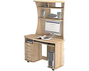 Стол компьютерный ВасКо КС 20-26