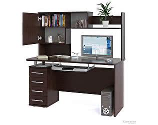 Стол компьютерный Сокол КСТ-105.1+КН-14
