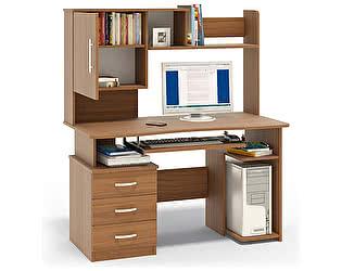 Купить стол Сокол КСТ-08.1+КН-34  компьютерный