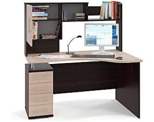 Купить стол Сокол СТ-104.1 + КН-14  компьютерный
