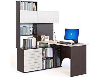 Купить стол Сокол КСТ-14 компьютерный