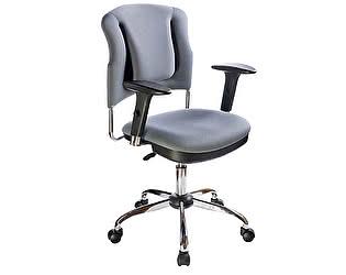 Кресло компьютерное Бюрократ CH-H323AXSN