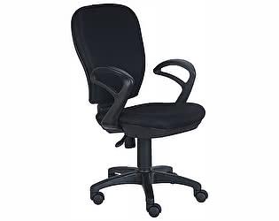 Кресло компьютерное Бюрократ CH-513AXN
