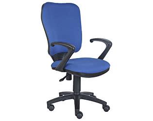 Кресло компьютерное Бюрократ CH-540AXSN