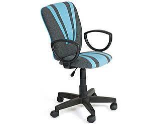 Кресло компьютерное Tetchair Spectrum, ткань
