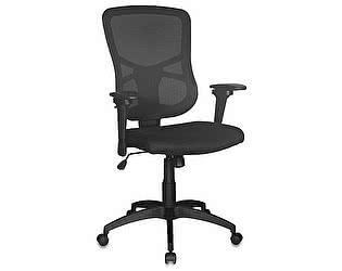 Кресло компьютерное Бюрократ CH-888