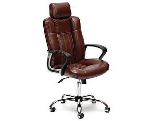 Кресло компьютерное Tetchair Oxford хром