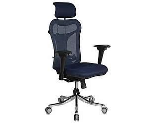 Кресло компьютерное Бюрократ CH-999ASX