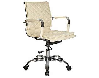 Кресло компьютерное Бюрократ CH-991-LOW