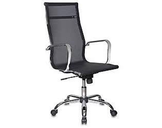 Кресло компьютерное Бюрократ CH-993/M01