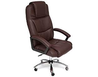 Купить кресло Tetchair BERGAMO CHROME